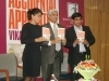 Delhi Launch of The Accidental Apprentice at India International Centre with Koel Purie and Rahul Srivastava, February 1,2013