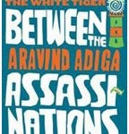 Between the Aravind Adiga