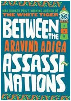 Between the Aravind Adiga