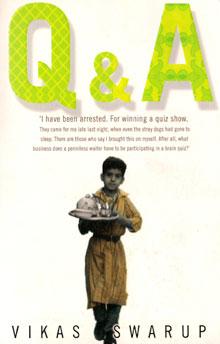 Q&A/Slumdog Millionaire