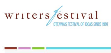 Ottawa writers festival